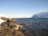 Ice Axe Expeditions - Arctic Circle Ski Cruise