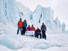 Ice Axe Expeditions - Arctic Circle Ski Cruise - photo credit Will Wissman