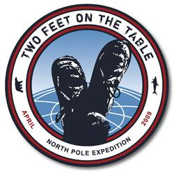 Ice Axe Expeditions North Pole 2009