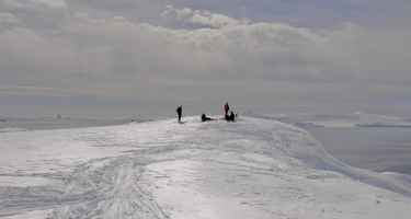 South Pole 100 - Ice Axe Expeditions 2011