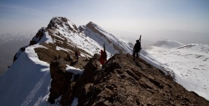 Ski Morocco 2012 - Ice Axe Expeditions