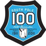 South Pole 100 Expedition - Ice Axe Expeditions 2011