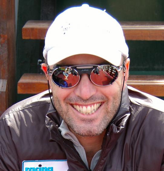 Peter Bocquet